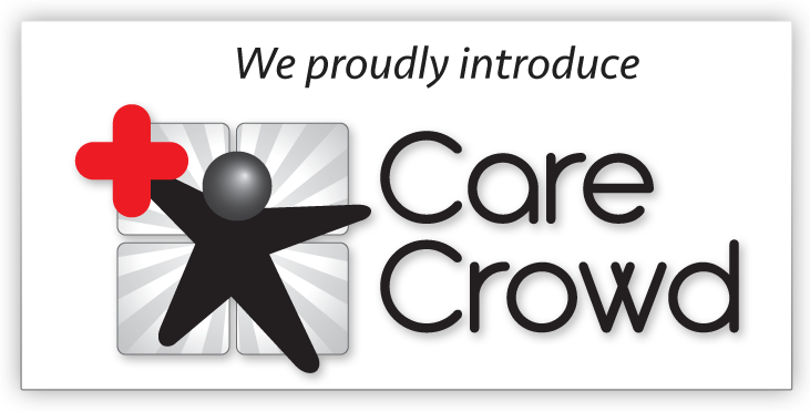 Introducing Care Crowd